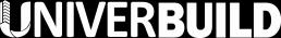 Logo White Univerbuild